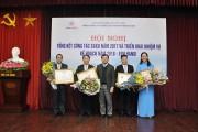 EVN HANOI-  hoàn thành xuất sắc nhiệm vụ năm 2017