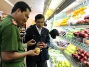 Lập 7 đoàn thanh tra liên ngành về an toàn thực phẩm