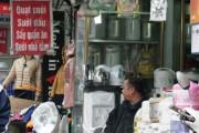 Hà Nội: Máy sấy quần áo, máy hút ẩm đắt khách