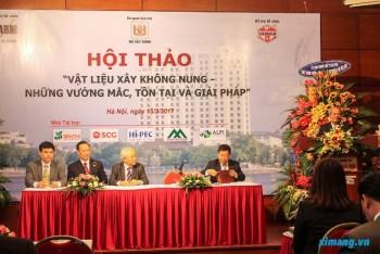 thuc day su dung vat lieu xay khong nung tai viet nam