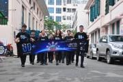 EVN HANOI: Hưởng ứng Chiến dịch Giờ Trái đất 2017