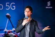 Các sản phẩm Ericsson Radio System đã sẵn sàng cho 5G New Radio
