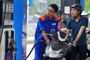 Giá xăng dầu giữ nguyên trong kỳ điều chỉnh ngày 8/3