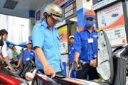 Giá xăng dầu tiếp tục được giữ nguyên