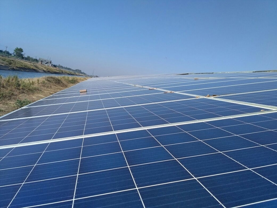 Quy mô nguồn năng lượng tái tạo tính toán đề xuất trong dự thảo Quy hoạch điện VIII hiện đã phù hợp với mục tiêu năng lượng tái tạo đặt ra trong Nghị quyết 55-NQ/TW