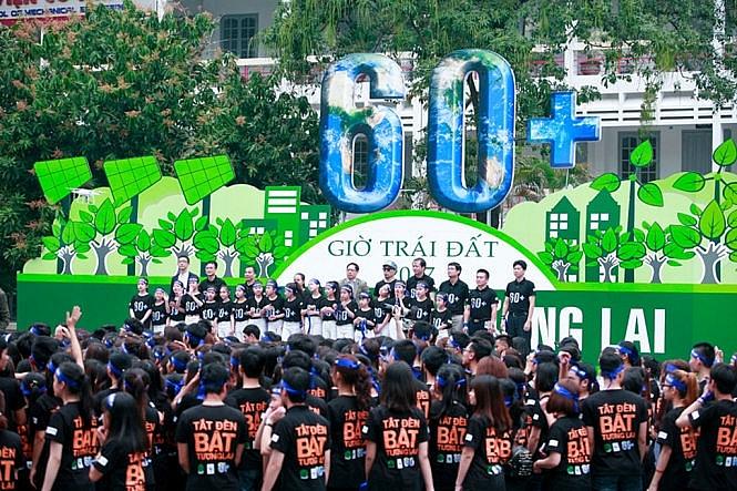 Sự kiện Giờ Trái Đất 2021 sẽ được diễn ra vào 20h30 thứ Bảy, ngày 27/. Đây là một trong những chiến dịch lớn nhất toàn cầu về môi trường, quy tụ hàng trăm triệu cá nhân, doanh nghiệp và các nhà lãnh đạo khắp thế giới cùng tham gia, cùng hành động.