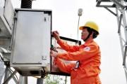 Hà Nội đóng điện đưa vào vận hành trạm biến áp 110kV Từ Liêm và nhánh rẽ