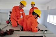 EVN HANOI: Đảm bảo cung cấp điện an toàn trong ngày giỗ Tổ Hùng Vương