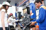 Giữ ổn định giá xăng, giá dầu tăng nhẹ