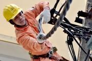 Hà Nội khẩn trương thi công các công trình bảo đảm cấp điện an toàn trong dịp hè