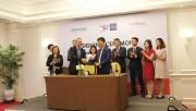 TPBank tăng sức mạnh tín dụng với hạn mức tài trợ thương mại 30 triệu USD từ ADB