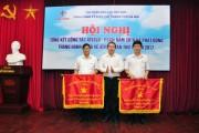 EVN HANOI: Nâng cao hiệu quả công tác An toàn vệ sinh lao động - Phòng chống cháy nổ