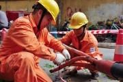EVN HANOI nỗ lực bảo đảm cung ứng điện mùa nắng nóng