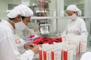 Tập trung các giải pháp phát triển ngành công nghiệp dược Việt Nam