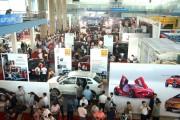 Vietnam Autoexpo 2018, nhiều thương hiệu ô tô, xe máy mới kết nối người tiêu dùng
