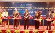 Việt Nam có nhiều tiềm năng phát triển thị trường ô tô, xe máy và công nghiệp hỗ trợ