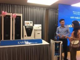 Karofi Việt Nam trình làng bộ sản phẩm An tâm toàn diện 2018