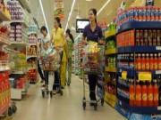 Thị phần hàng Việt chiếm tỷ lệ lớn tại các siêu thị