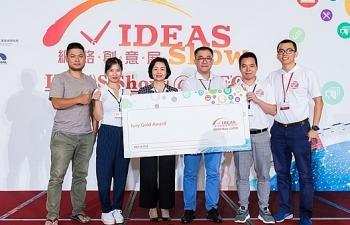 startup viet gianh giai cao nhat tai ideas show apec 2018