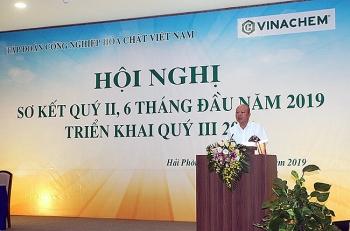 vinachem tieu thu san pham phai co su dieu chinh phu hop voi thi truong