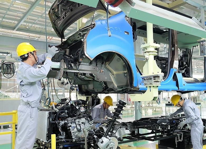 Đề xuất và hiến kế tháo gỡ khó khăn cho sản xuất công nghiệp