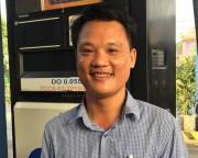Anh Đặng Thành Tứ - cửa hàng trưởng nỗ lực vượt khó