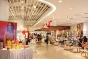 Khuyến mại nhân kỷ niệm sinh nhật 3 tuổi của Lotte Department Store