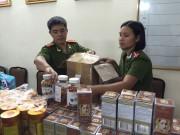 Quản lý thực phẩm chức năng: Cần tăng cường khâu hậu kiểm