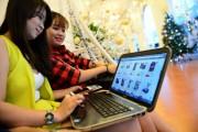 610 doanh nghiệp tham gia Online Friday mua sắm mùa thu 2017