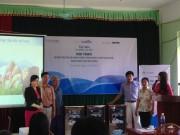 Hà Nam - điểm đến tháng 11 của hành trình Tận tâm vì tương lai Việt