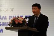 Thúc đẩy phát triển ngành công nghiệp phân phối của Việt Nam