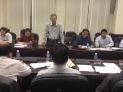 Bộ Công Thương tập trung khắc phục, xử lý 4 dự án kém hiệu quả