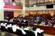 Hà Nội đối thoại chính sách thuế với doanh nghiệp
