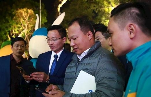 online friday 2019 da co hon 600000 luot quet ma qr code thanh cong