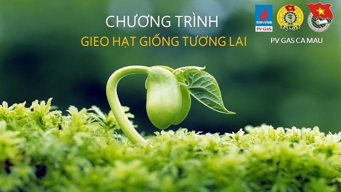 kcm trao hoc bong gieo hat giong tuong lai nam 2019