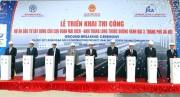 Triển khai dự án cầu cạn từ Mai Dịch – cầu Thăng Long