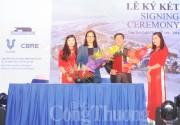 CBRE Việt Nam phân phối độc quyền dự án Vân Trì Avenue Villas