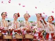 Lễ hội hoa hồng Bulgaria lần đầu tiên tổ chức tại Việt Nam