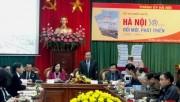 Chân dung Thủ đô Hà Nội qua 30 năm đổi mới