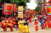 Tuyên Quang tổ chức lễ hội đền Thượng, đền Hạ, đền Ỷ La 2017