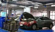 Chìa khóa phát triển ngành công nghiệp ôtô