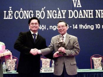 co thu tuong chinh phu phan van khai 3 dau an voi cong dong doanh nghiep viet nam