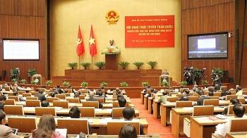 Sớm đưa Nghị quyết Đại hội XIII của Đảng thành thực tiễn sinh động trong cuộc sống