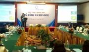 Đẩy mạnh truyền thông nhằm giảm đồ uống có cồn tại Việt Nam