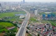 Hà Nội có thêm tuyến đường thúc đẩy phát triển kinh tế