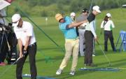 Giải golf quốc gia dành cho người trung và cao niên