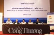 Kinh tế Việt Nam sẽ tăng trưởng tốt cho tới cuối năm