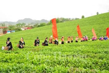 thuc day tang truong xanh