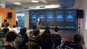 Khởi động cuộc thi Topica AI Edtech Asia Hackathon 2017