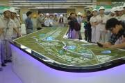 Đường sắt trên cao Cát Linh - Hà Đông mở cửa cho người dân tham quan